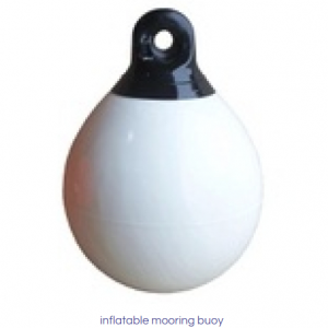 "12"" Inflatable Mooring Buoy"
