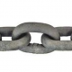"3/8"" Galvanized Chain"