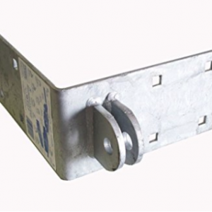 DE - Female Corner Hinge
