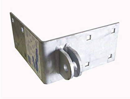 DE - Female Corner Hinge (45-516)