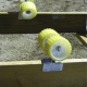 Extra Roller Set for Ramp Kit 2000 lb