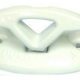 "Flip Up Cleat  3.5"" [White]"