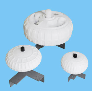 Inflatable Dock Wheels (53-400) (53-588)