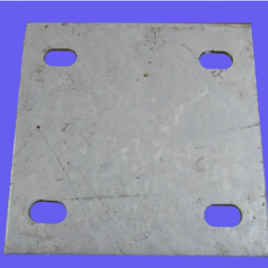 KD -Backing Plate