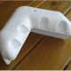 Large Corner Bumper [White]