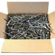 "#8 x 1"" S.S Bumper screws (100pk)"