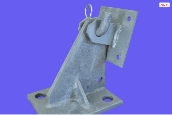 Ramp to Shore Hinge (45-299)